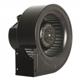 CBM Центробежен вентилатор с едностранно засмукване - малки серии