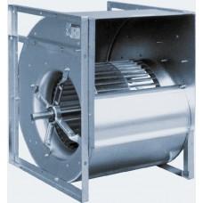 FDA 180CL  Центробежен вентилатор с двустранно засмукване, ремъчна предавка