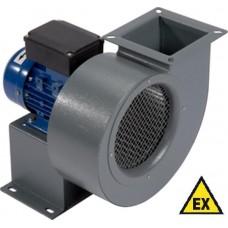 Центробежен вентилатор с едностранно засмукване тип MN 554 ATEX