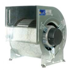 Центробежен вентилатор с двустранно засмукване BD 15/15 T6 2.2kW