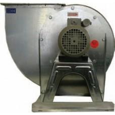 Центробежен вентилатор с едностранно засмукване HP200 1450rpm 0.37kW 230V