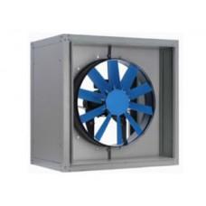 BOX HB 56 M6 1/3 Аксиален вентилатор кутия акустична