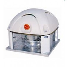 Вентилатор за отвеждане на дим THF 32-4M