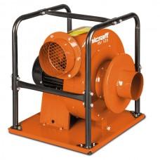 RV125 Радиален вентилатор  0.75 kW