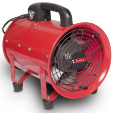 MV200 Индустриален вентилатор  Ø200 mm