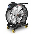 Portable fan EC