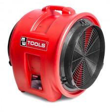 MV400PP Преносим вентилатор