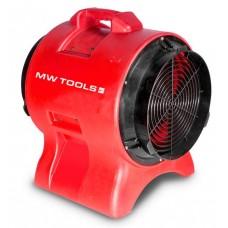 MV300PP Преносим вентилатор