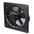 Axial wall fan APFV-L 380V