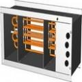 Електрически нагревател батерията RVE