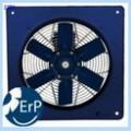 аксиален вентилатор HJBM