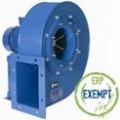 Вентилатор за частици MBZM P / R