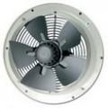 Аксиални вентилатори за стена HRE