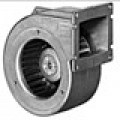 Центробежен вентилатор единна входяща