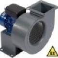 ATEX Centrifugal Fan