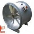 Аксиален вентилатор 400°C 2h