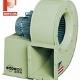 Центробежен вентилатор 400 ° С 2h