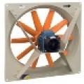 HC 400V Axial Fan