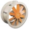Duct ventilator
