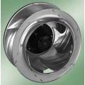 AC Aluminium Impeller Ø310-Ø630