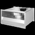 Backward curved centrifugal fan KVR