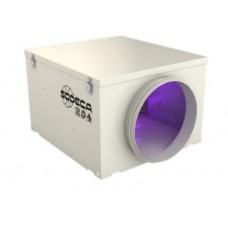 Germicidal chamber CG/LP-UVc-200-CG