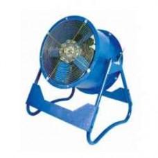HI 35 M4 0.12Kw Двукорпусен аксиален вентилатор